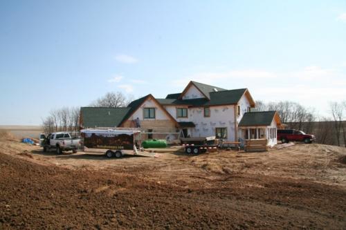 Platteville - In Progress
